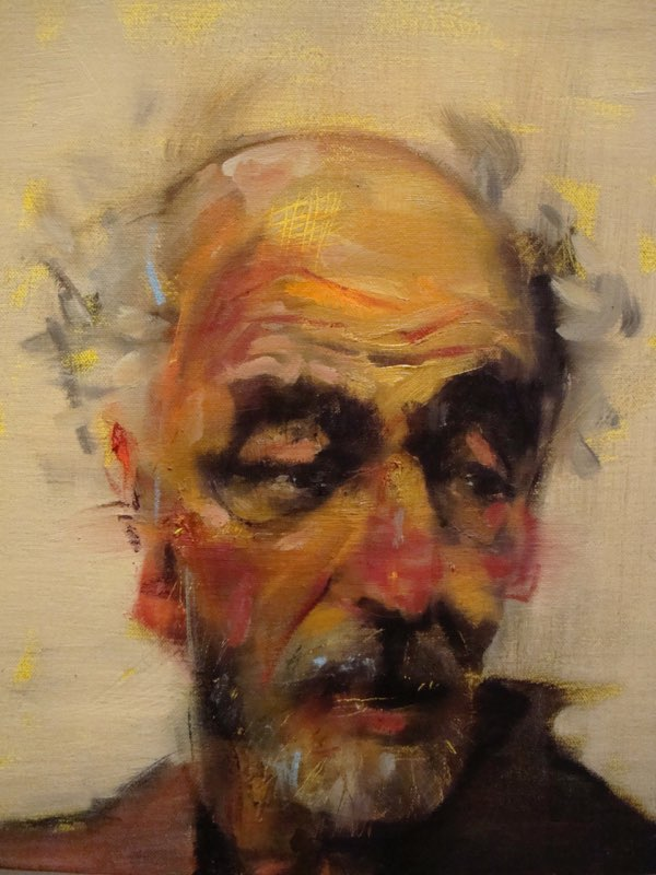Chicago Artist - Tim Anderson Portraiture